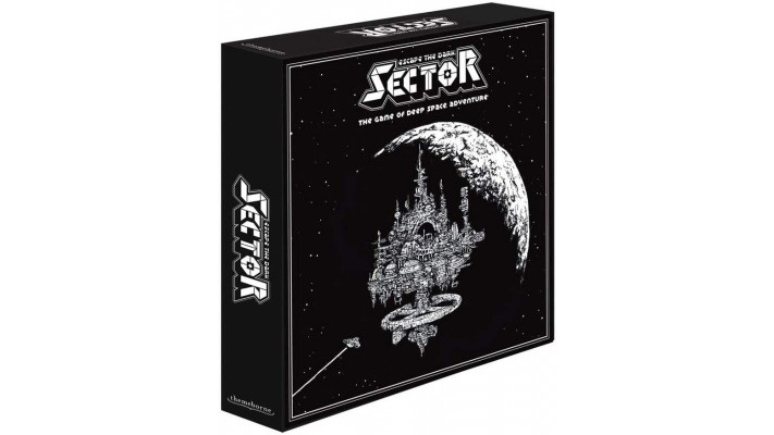 Escape The Dark Sector (EN)