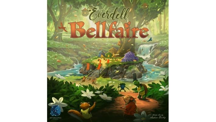 Everdell - Bellfaire (EN)