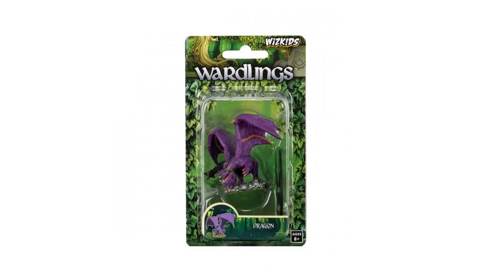 Wardlings RPG Figure Painted : Dragon
