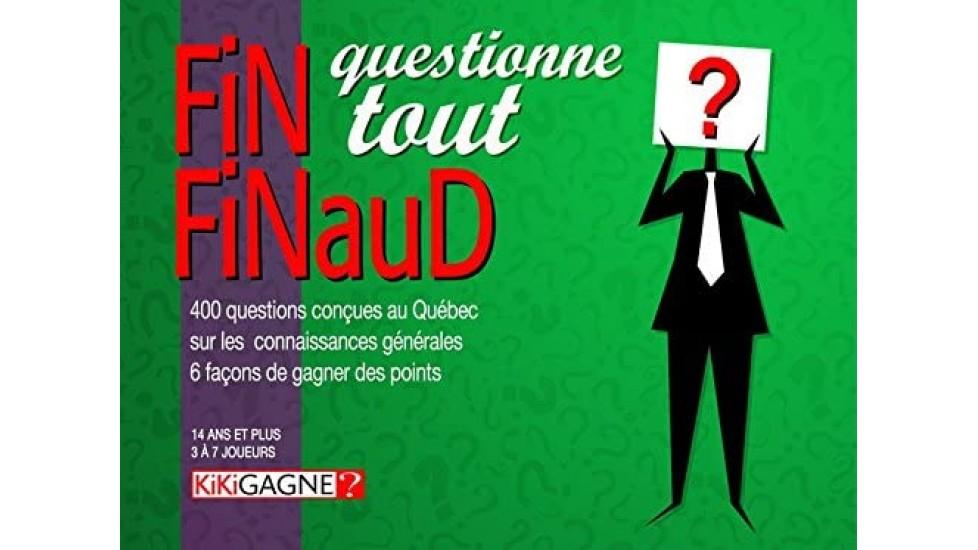 Fin Finaud (FR)