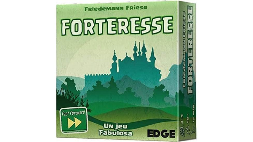 Forteresse (FR)