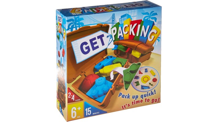 Get Packing (FR/EN)
