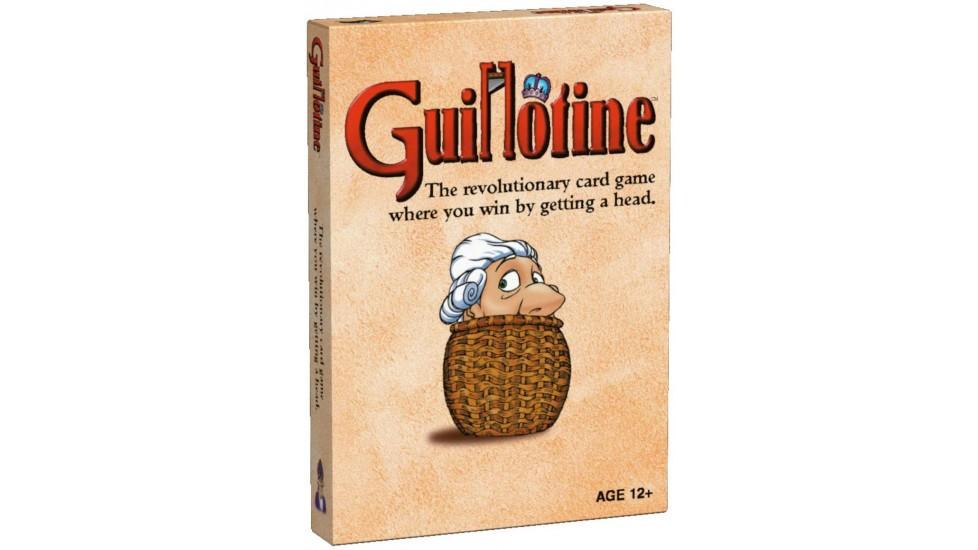 Guillotine (EN)