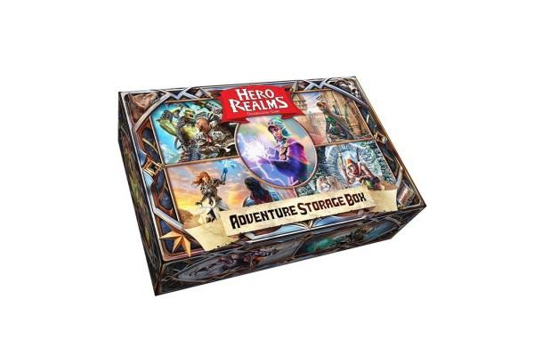 Hero Realms - Adventure Storage Box (EN)