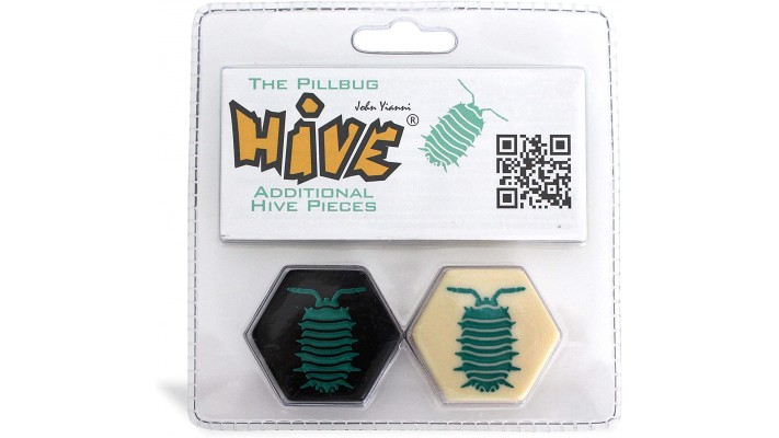 Hive : Pillbug Expansion (EN)