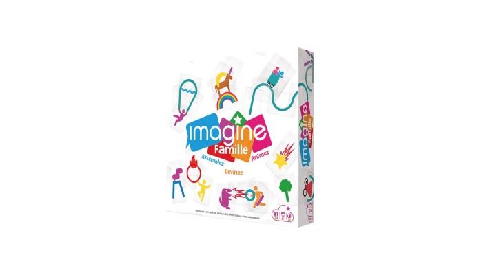 Imagine - Famille (FR)