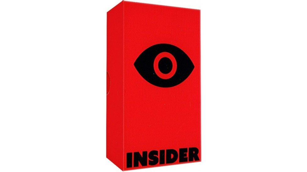 Insider (EN)