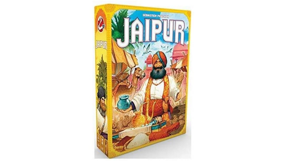 Jaipur (FR/EN)