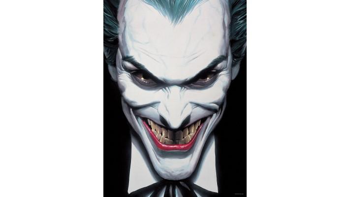 Puzzle - 1000 The Joker (EN)