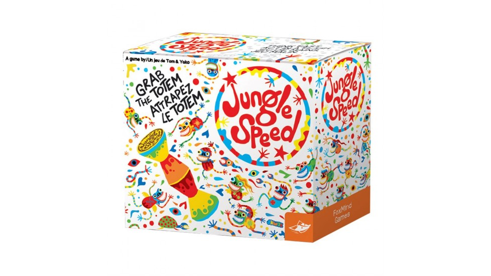 Jungle Speed (FR/EN)