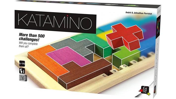 Katamino (FR/EN)