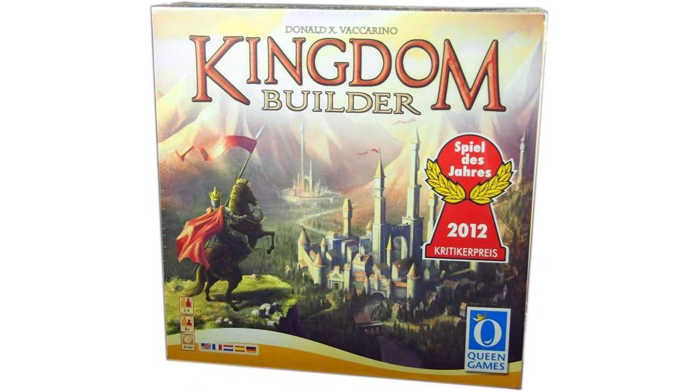 Kingdom Builder (FR/EN)