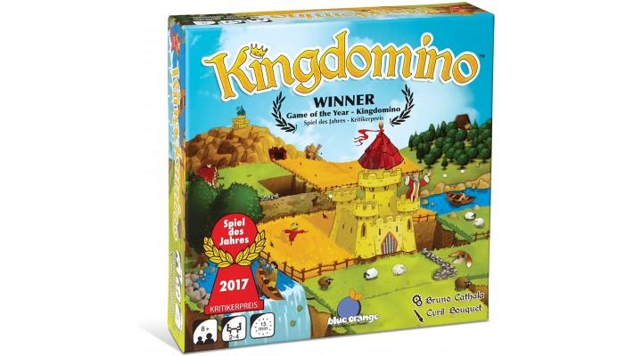 Kingdomino (FR/EN)