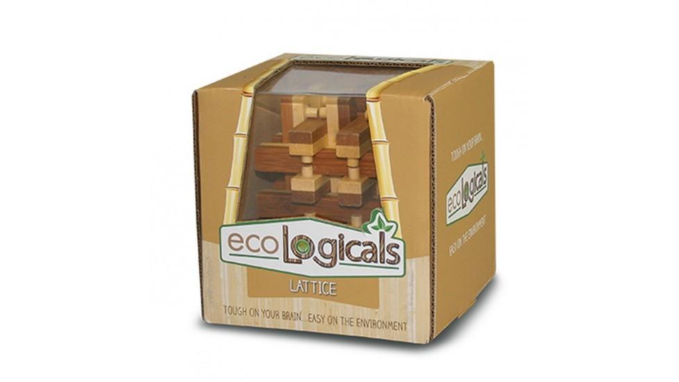 Eco logical Lattice (EN)