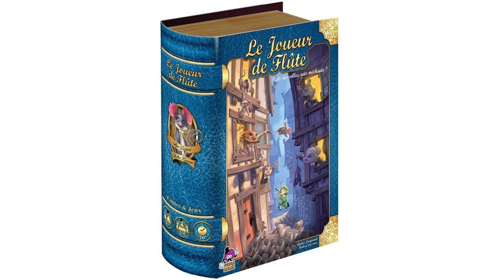 Le Joueur de Flûte (FR)