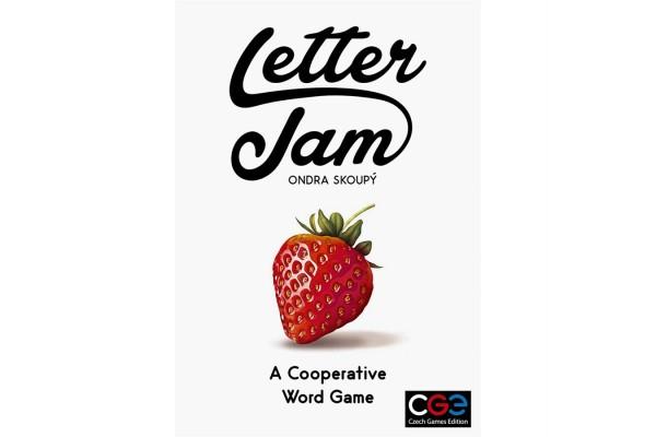 Letter Jam (FR)