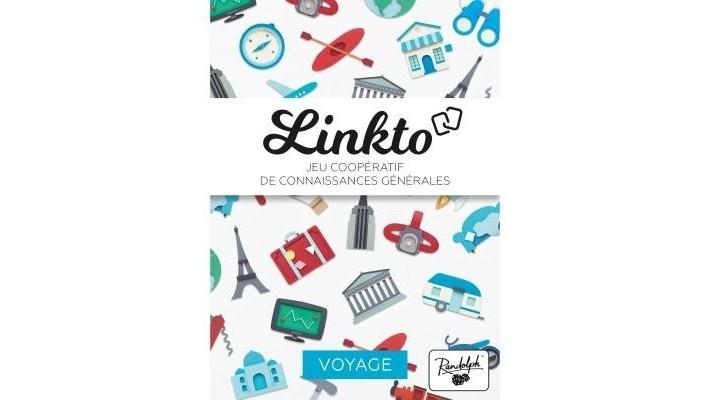 Linkto Voyage