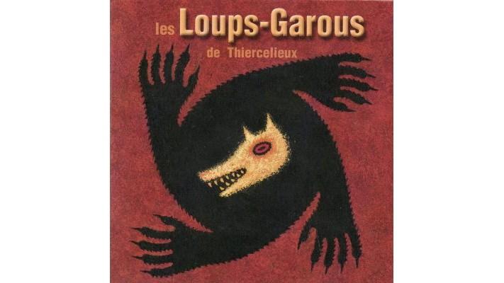 Loups-Garous (FR)