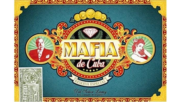 Mafia de Cuba (FR)