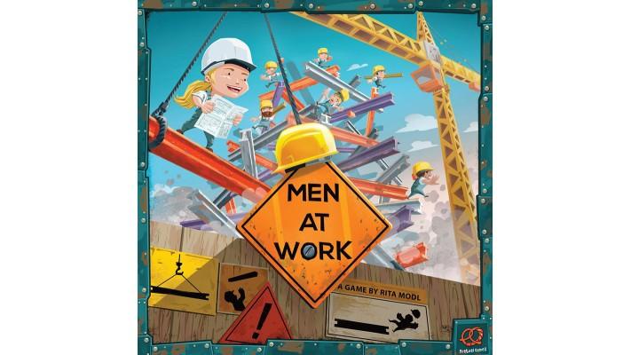 Men at work (FR/EN)