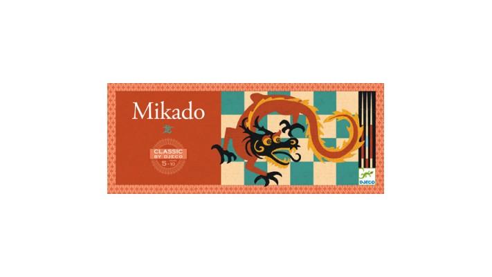 Mikado (FR/EN)