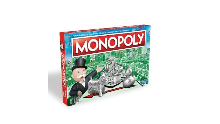Monopoly (FR/EN)