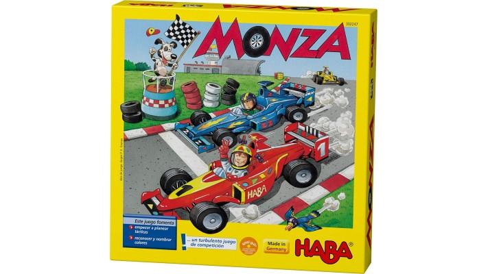 Monza (FR/EN)