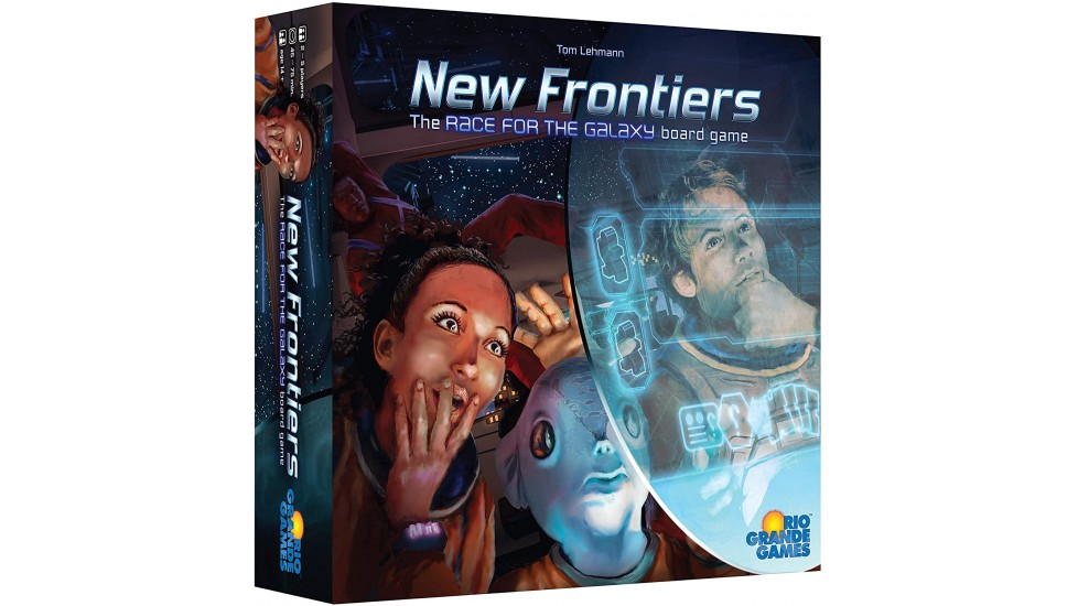 New Frontiers (FR)