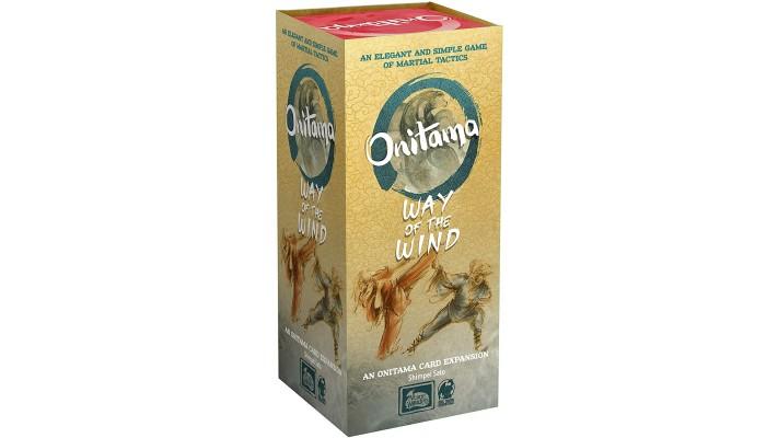 Onitama - Way Of The Wind (EN)