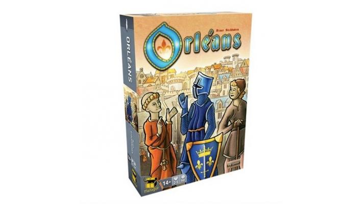 Orléans - Nouvelle édition