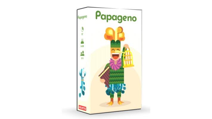 Papageno (FR/EN)