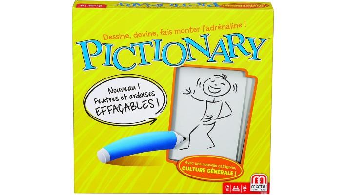 Pictionary (FR)