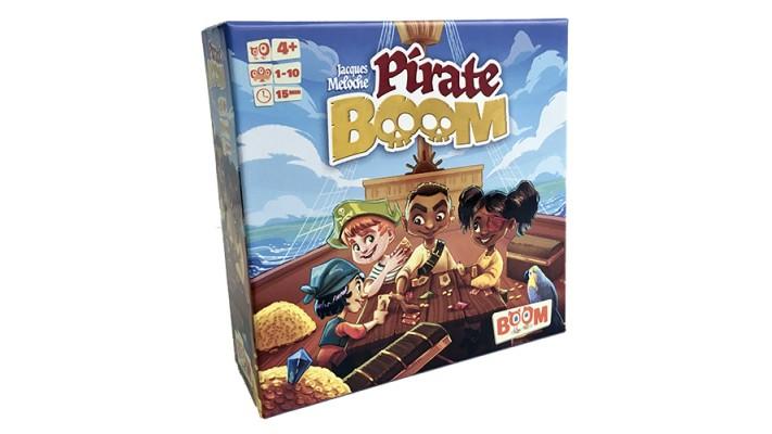 Pirate Boom (FR/EN)