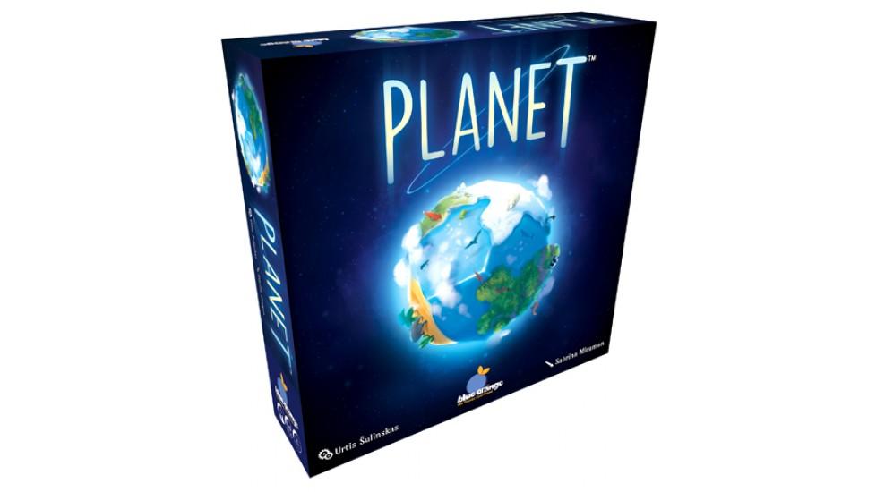 Planet (FR/EN)