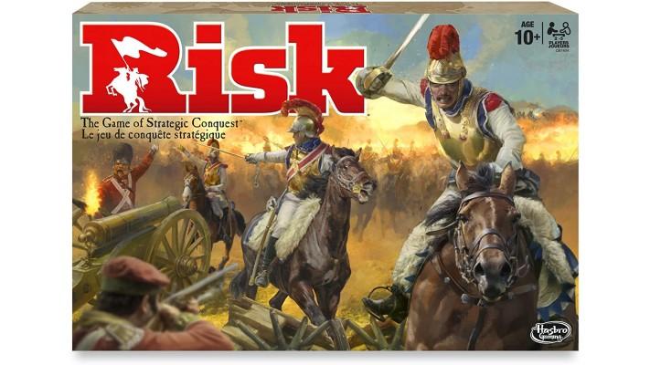 Risk (FR)
