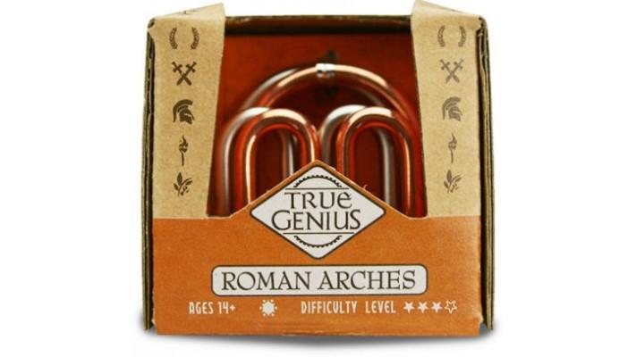 Roman arches (EN)