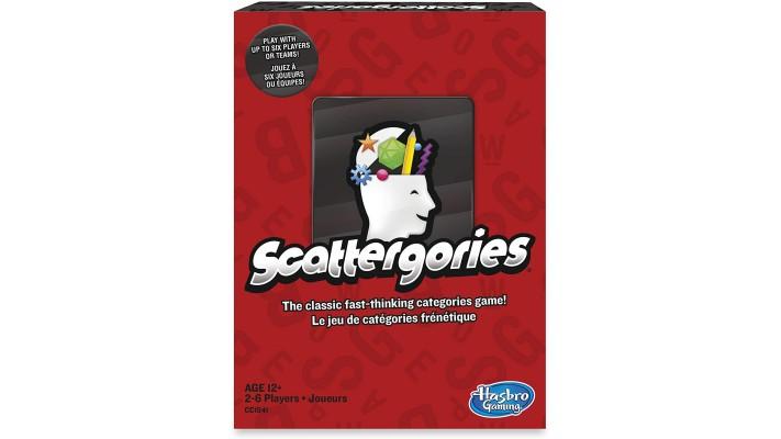 Scattergories (FR/EN)
