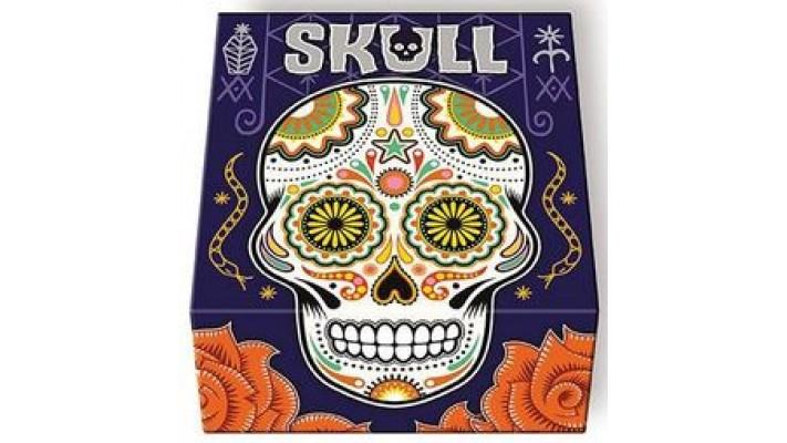 Skull (FR/EN)