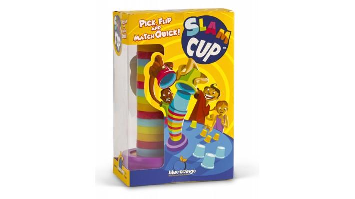 Slam Cup (FR/EN)