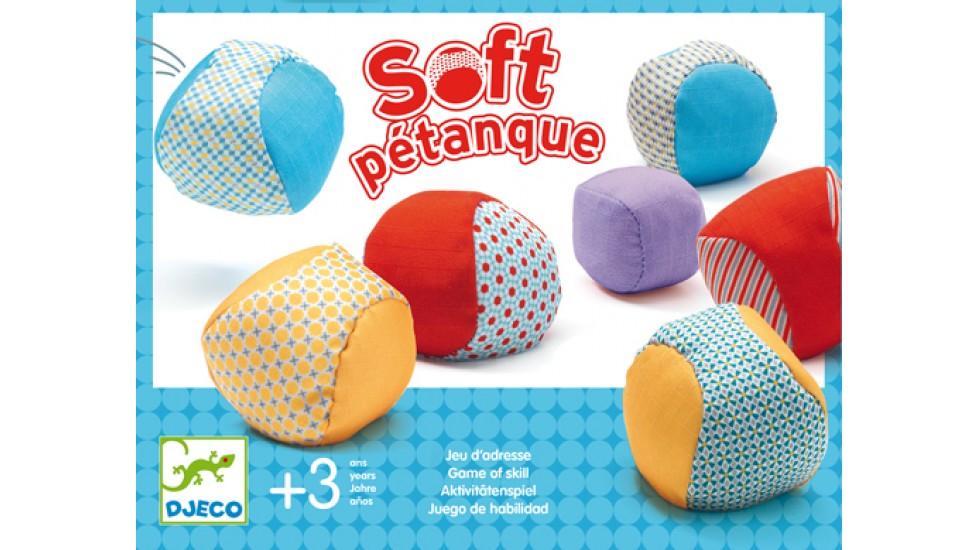 Soft Pétanque (FR/EN)