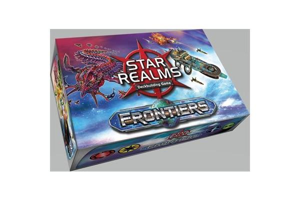Star Realms - Frontiers (EN)