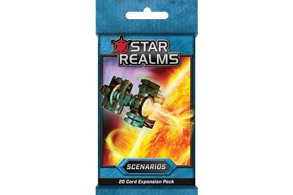 Star Realms - Scenarios (EN)
