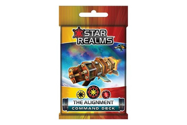 Star Realms - The Alignment (EN)