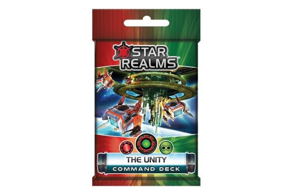 Star Realms - The Unity (EN)