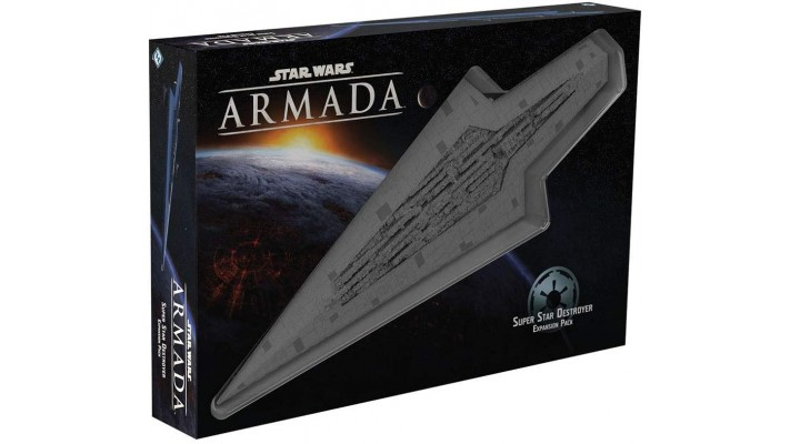 Star Wars - Armada : Super Star Destroyer (EN)