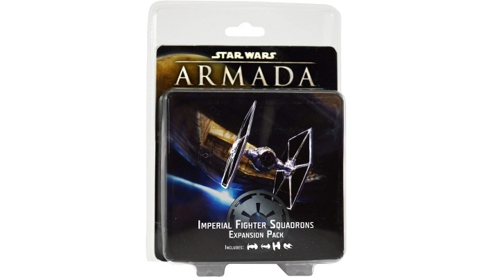 Star Wars Armada - Imperial Fighter Squadrons Expansion Pack (EN)