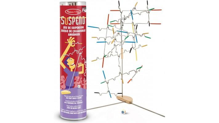 Suspend (FR/EN)