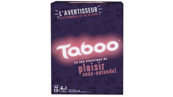 Taboo (FR)