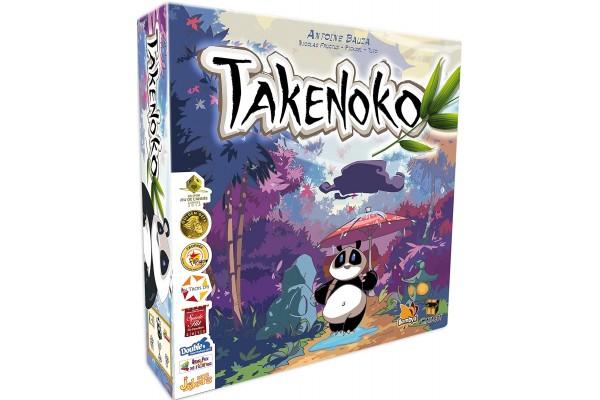 Takenoko (FR/EN)