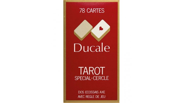 Tarot Ducale (FR)